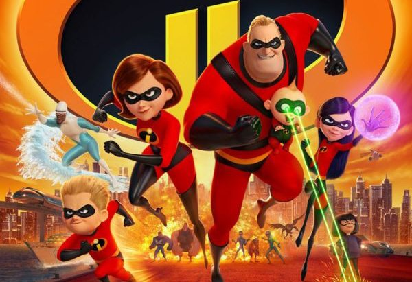 Exclusive Interview – Brad Bird and John Walker on Incredibles 2