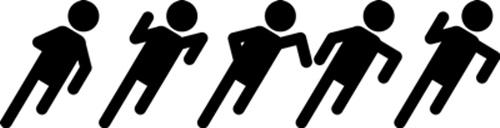 日本人が苦戦する短距離走