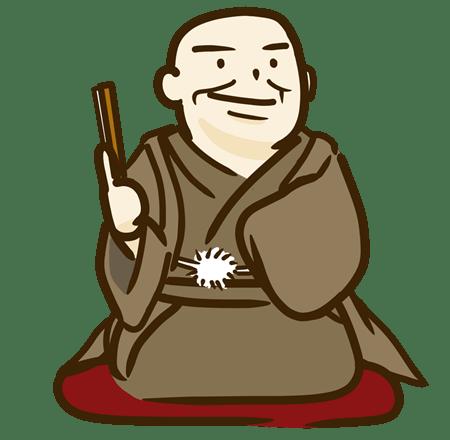 橘家圓喬が伝説の落語家と言われるのは?