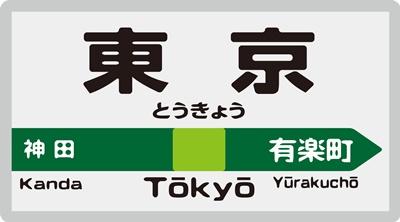東京に残る