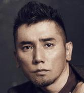 斎藤 道三(さいとう どうさん) 役