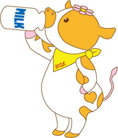 シマが働くミルクホールとは?