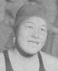 水泳女子で日本人初の金メダリスト前畑秀子とは?