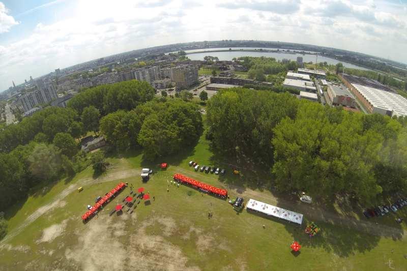 Vliegerfestival Antwerpen 2018