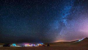 【超穴場】エジプトのシワオアシスで砂漠泊をしてみた。
