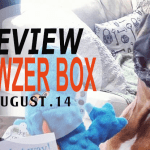 #REVIEW @BOWZERBOX AUGUST BOX {The beach is that way edition}