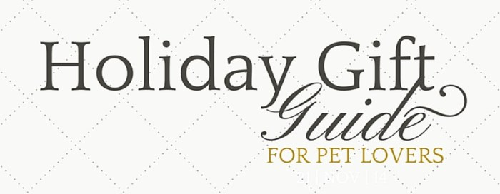 Tail-Waggers Holiday Gift Guide for Pet Lovers 2014_cover