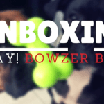 Bowzer Box Reviews: February Unboxing Day