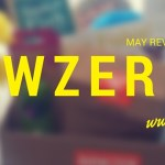Bowzer Box Review: May Edition – Gone Fishin'