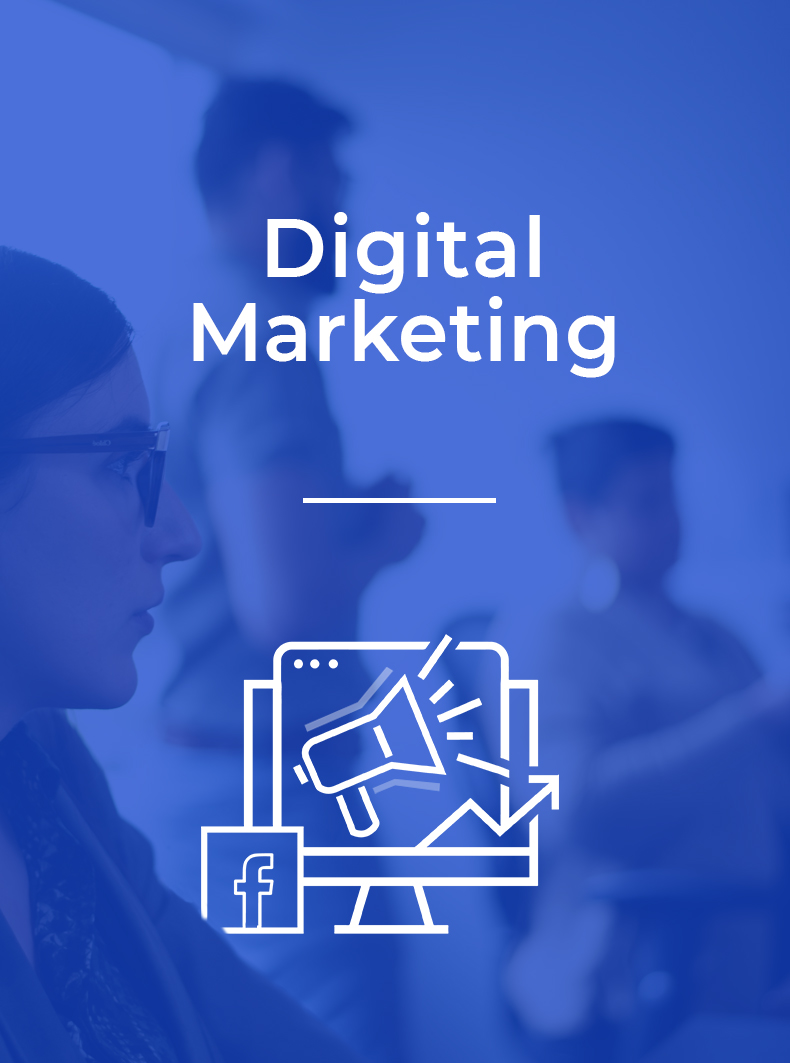 Specialized Retail Digital Marketing Solutions