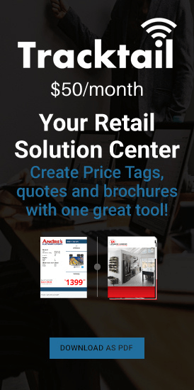 Retail Website Solutions