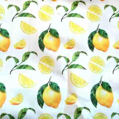 13. Citrons