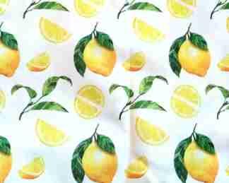 PUL13 - Citrons