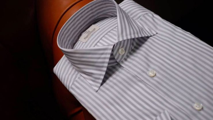 Men's Dress Shirt Style Guide – How To select Fit, Collar, Cuffs & More