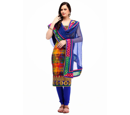 Alteration Salwar Kameez