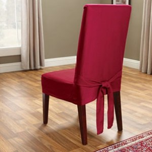 Chair covers and seats