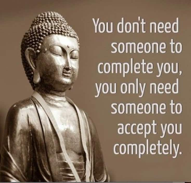 56 Buddha Quotes to Reignite Your Love 25