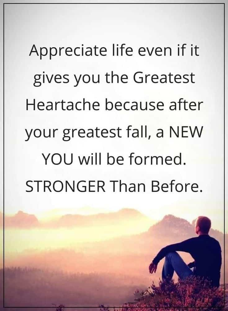 56 Short Inspirational Quotes About Life and Love042