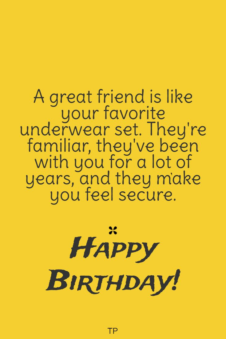 100 Funny Birthday Wishes For Friend Or Best Friends Tailpic
