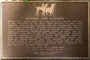 Bummer_and_Lazarus_Plaque