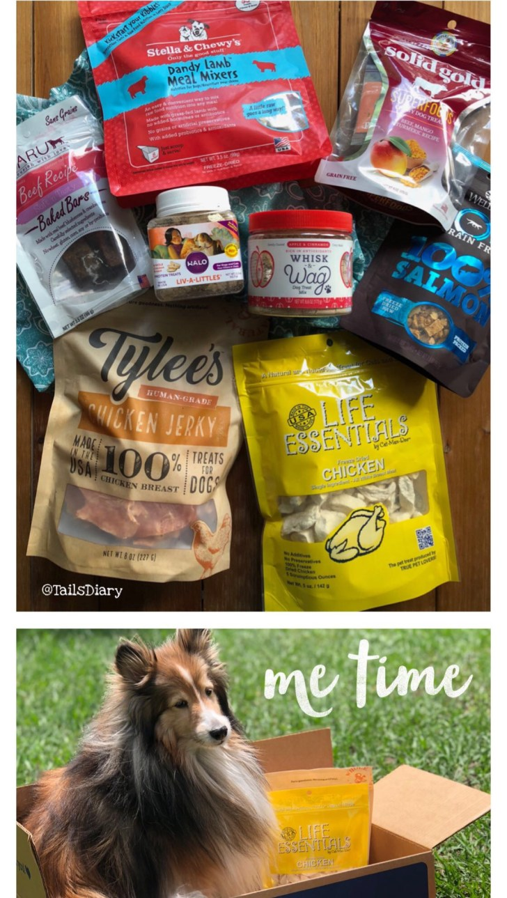 Top pet food trends that explain why there is so much variety of pet treats in the market. Check out these pet treats Trends and which are our favorites! #PetFood #PetTreats #PetFoodTrends