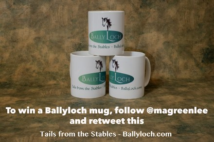Ballyloch Giveaway!