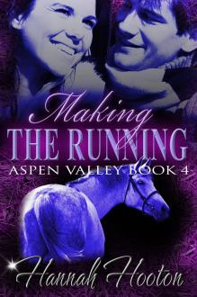 Book Review : Making the Running
