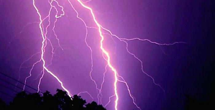 Thunder & Lightening