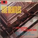 Beatles Please, Please Me