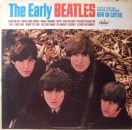 Beatles The Early Beatles