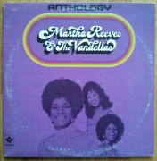 martha reeves and the Vandellas anthology
