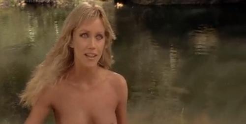 Need tanya roberts nude scenes