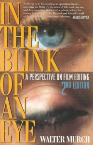 'In the Blink of an Eye' by Walter Murch