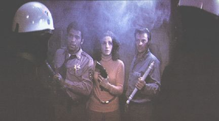 'Assault on Precinct 13' 1976