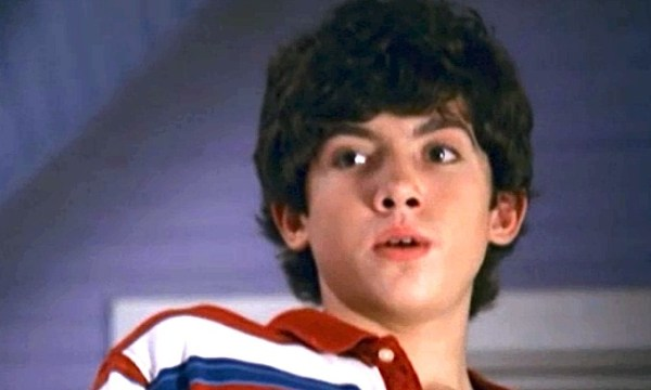 Carter Jenkins in 'Surface'