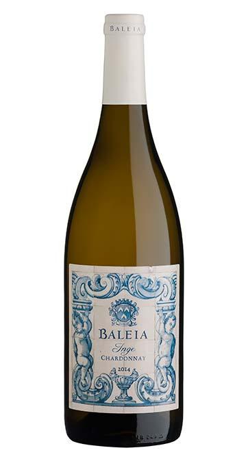 Baleia Baleia Inge Chardonnay