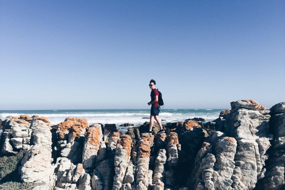 Keenan Mulvaney Cape Agulhas