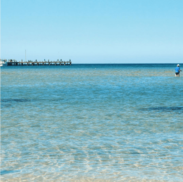 Taken at Rye Beach, 90 minutes from Melbourne