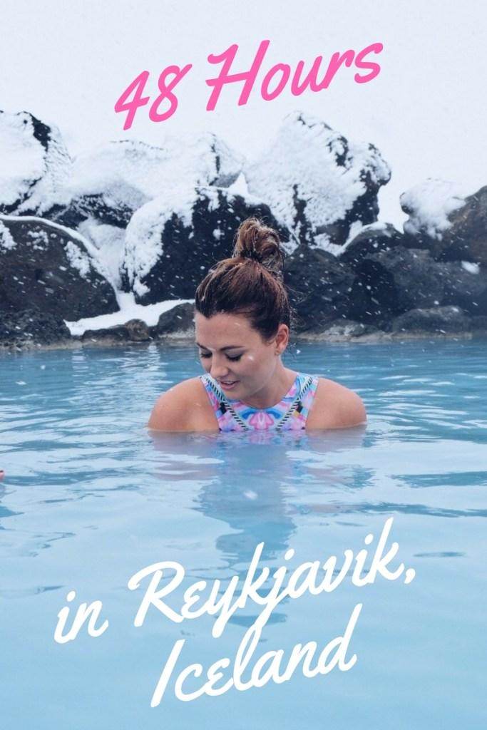 48 Hours in Reykjavik, Iceland