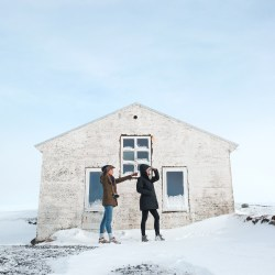 the ultimate girls guide to iceland