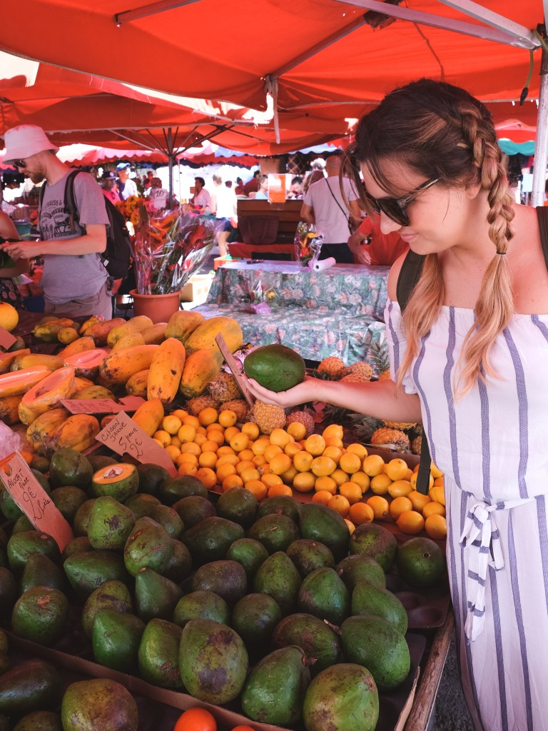 saint paul market Ultimate Guide to Reunion Island