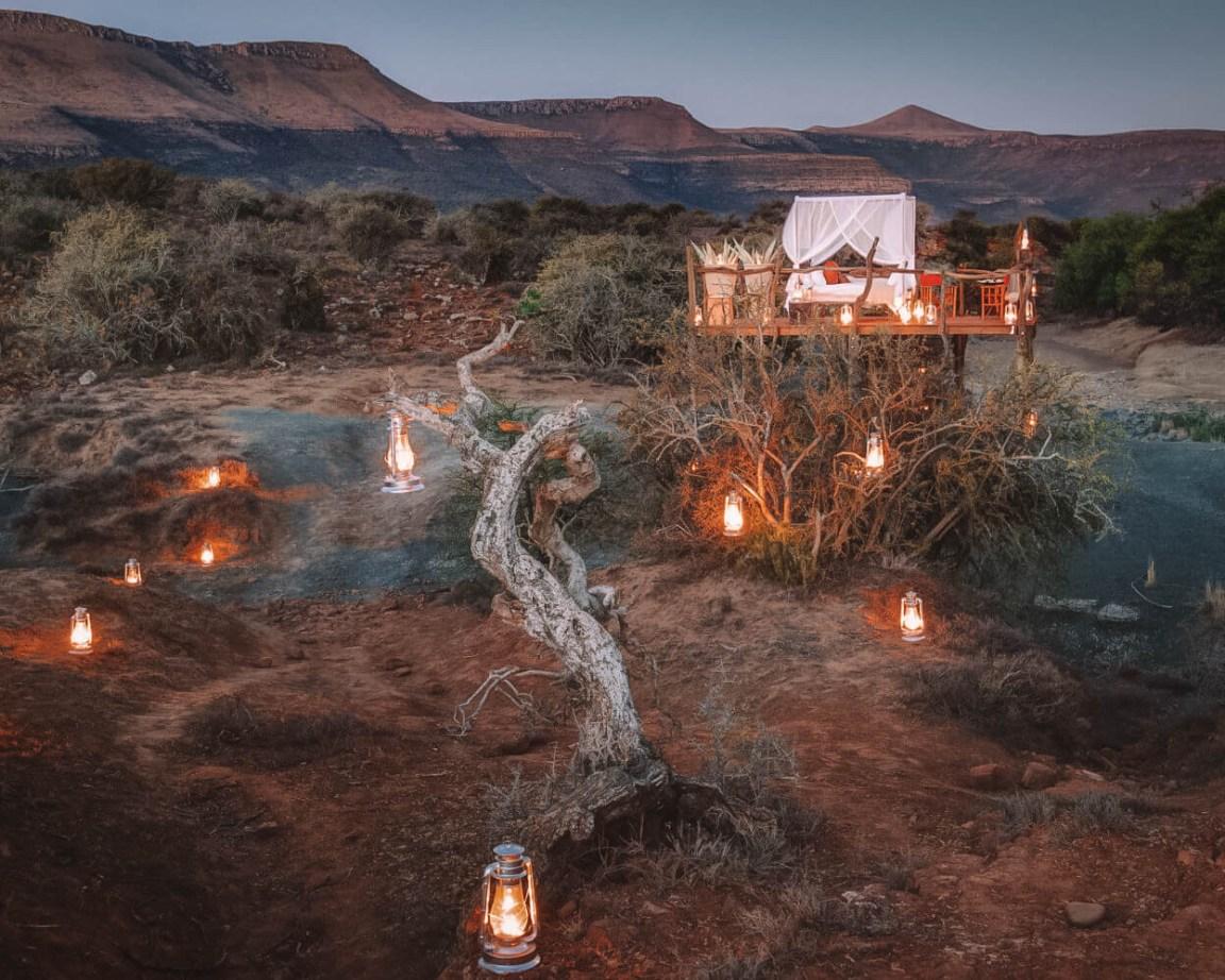 samara private game reserve Karoo South Africa