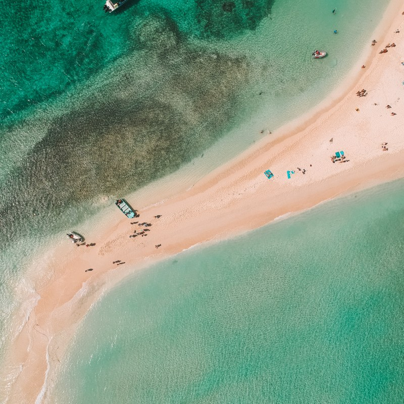 gabriel island mauritius