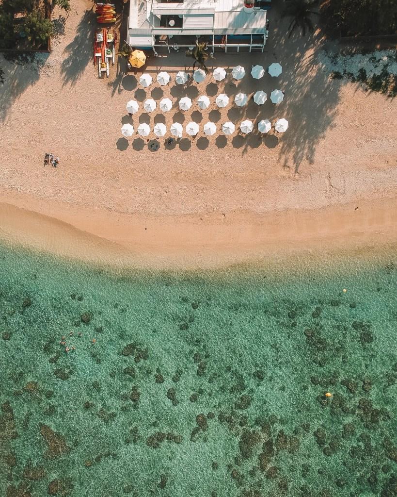 reunion island budget tips