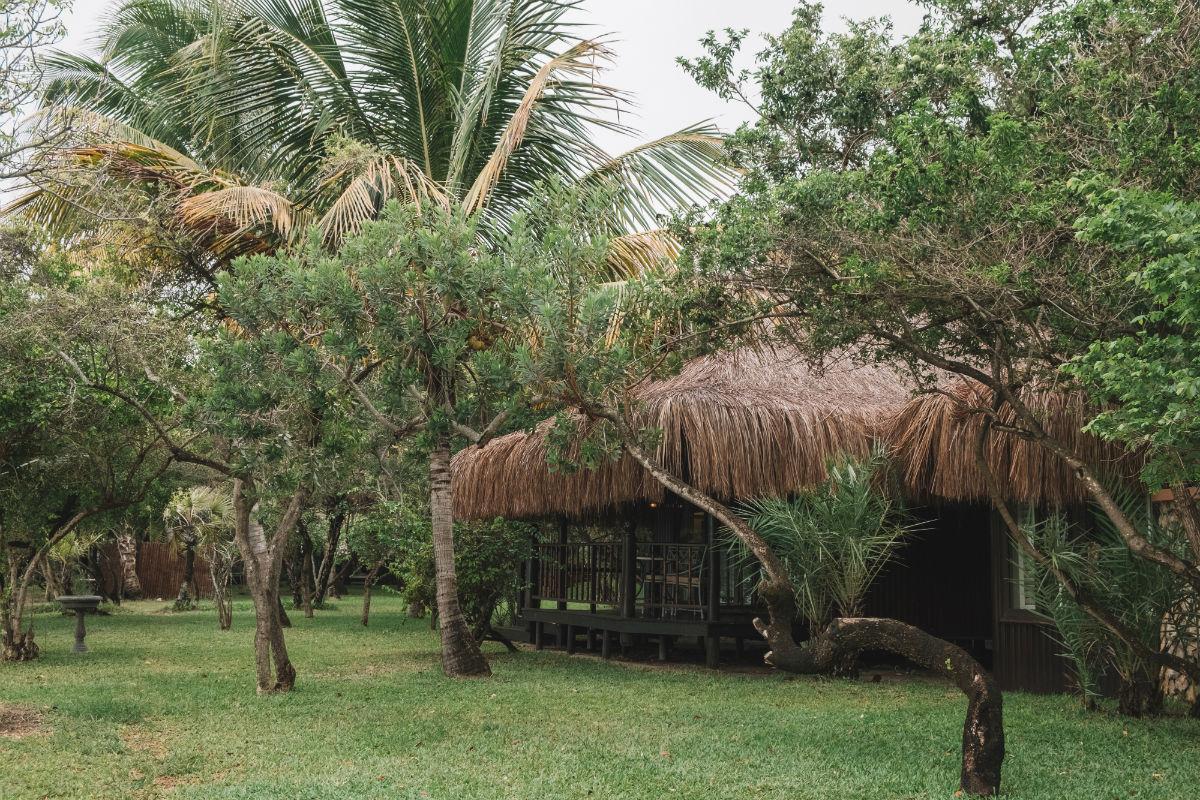 anantara bazaruto villas