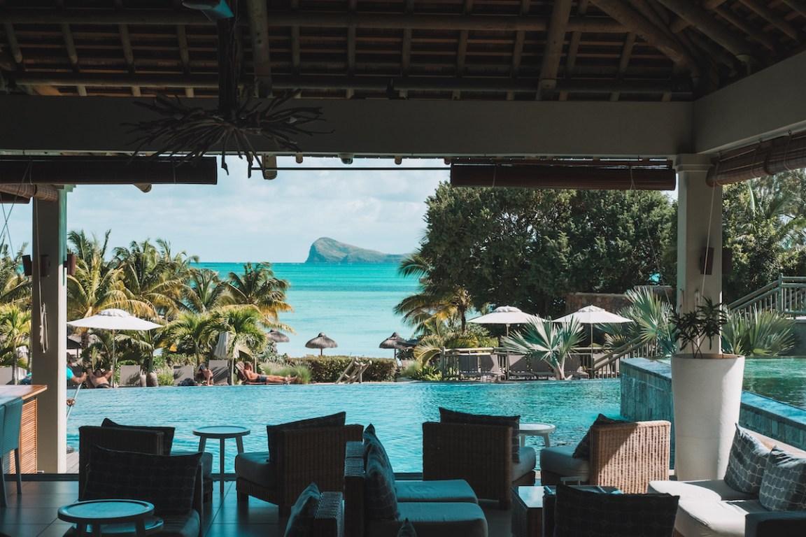 zilwa attitude resort mauritius