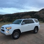 List Of Mods On My 2018 Toyota 4runner Tails Of Wanderlust