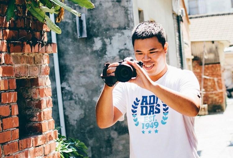 【台南公益】痞客邦專訪:公益熱血在台南:不一樣的部落客力量