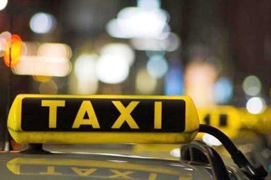台南計程車中華衛星