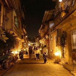神農街台南景點